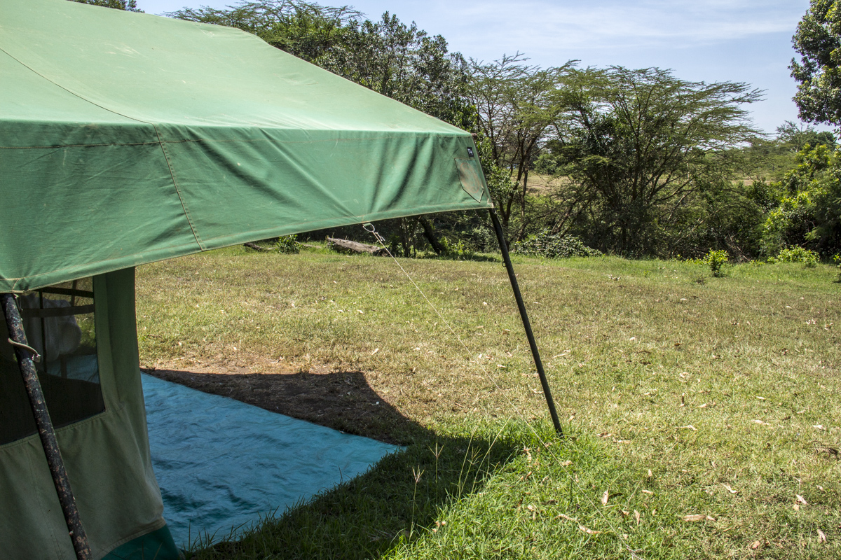 Accommodation on a Conservation Project in Kenya  31