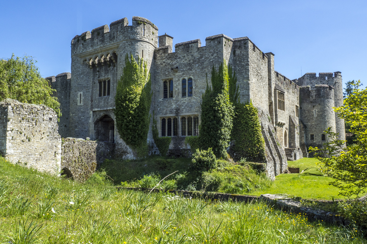 Allington Castle near Maidstone in Kent  5141471