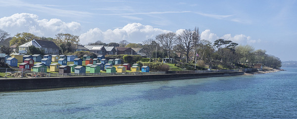 Bembridge, the Best Village on the Isle of Wight