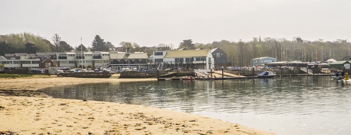 Bembridge Sailing Club in Bembridge on the Isle of Wight  4081329