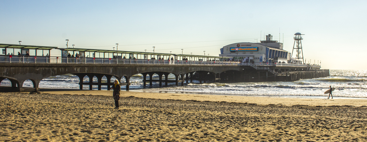 Bournemouth Pier  0013