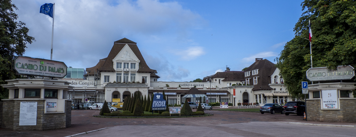 Casino in Le Touquet  8070841