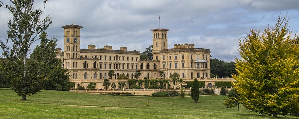 Osborne: The Home that Albert Created for Victoria