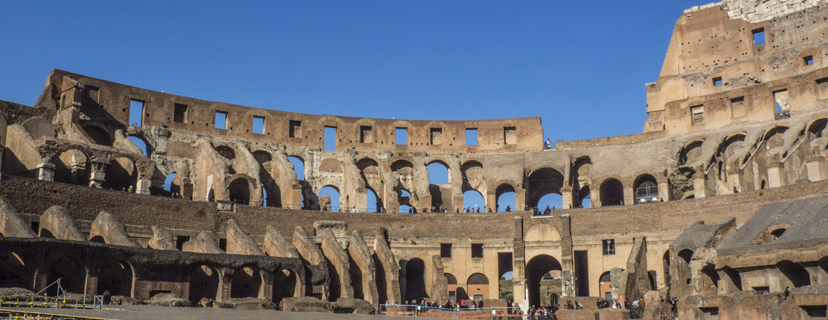 Exploring Rome with TravelEyes: Three Day Trips in the Eternal City