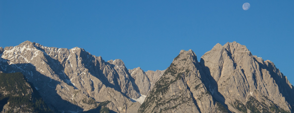 Garmisch-Partenkirchen - Beautifully Bavarian