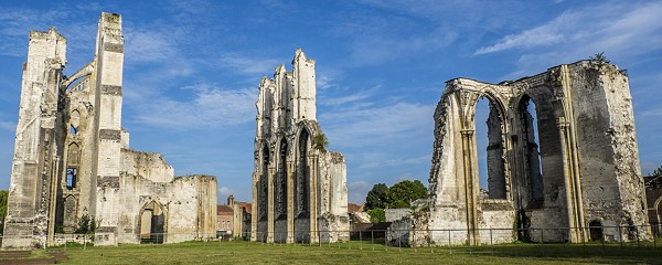 Discover Saint Omer in Pas de Calais, France