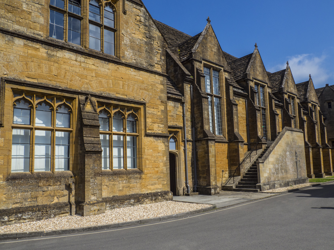 Sherborne School in Sherborne in Dorset 6260622
