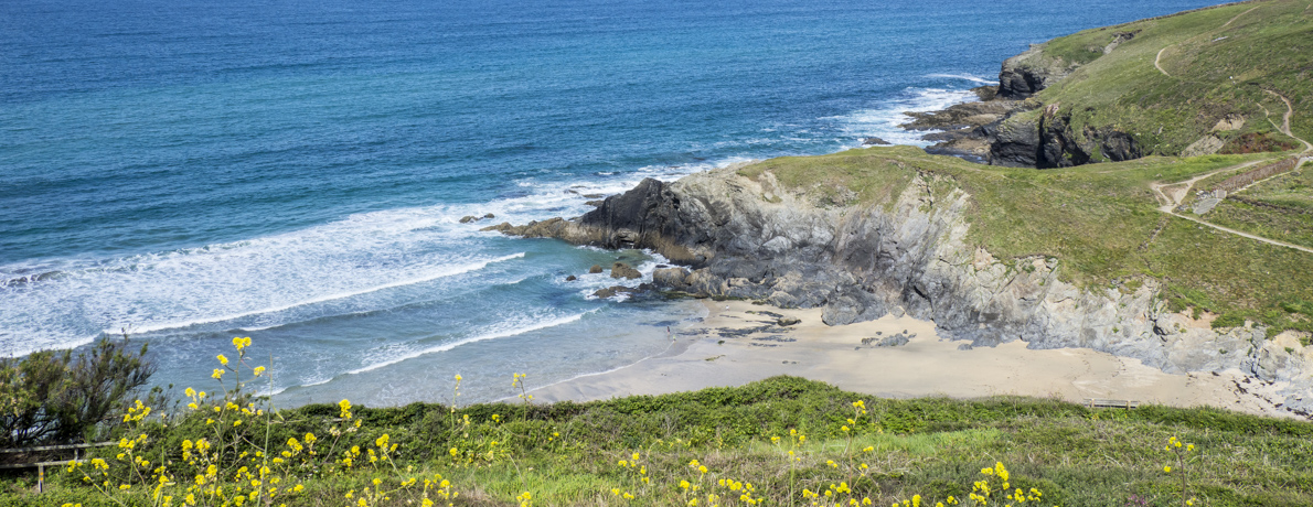 Mullion - Perfectly Placed to Explore the Stunning Lizard Peninsula in Cornwall