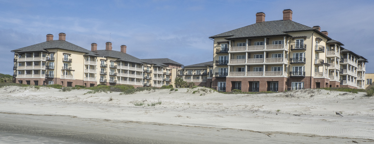 Paradise Regained on Kiawah Island, Charleston
