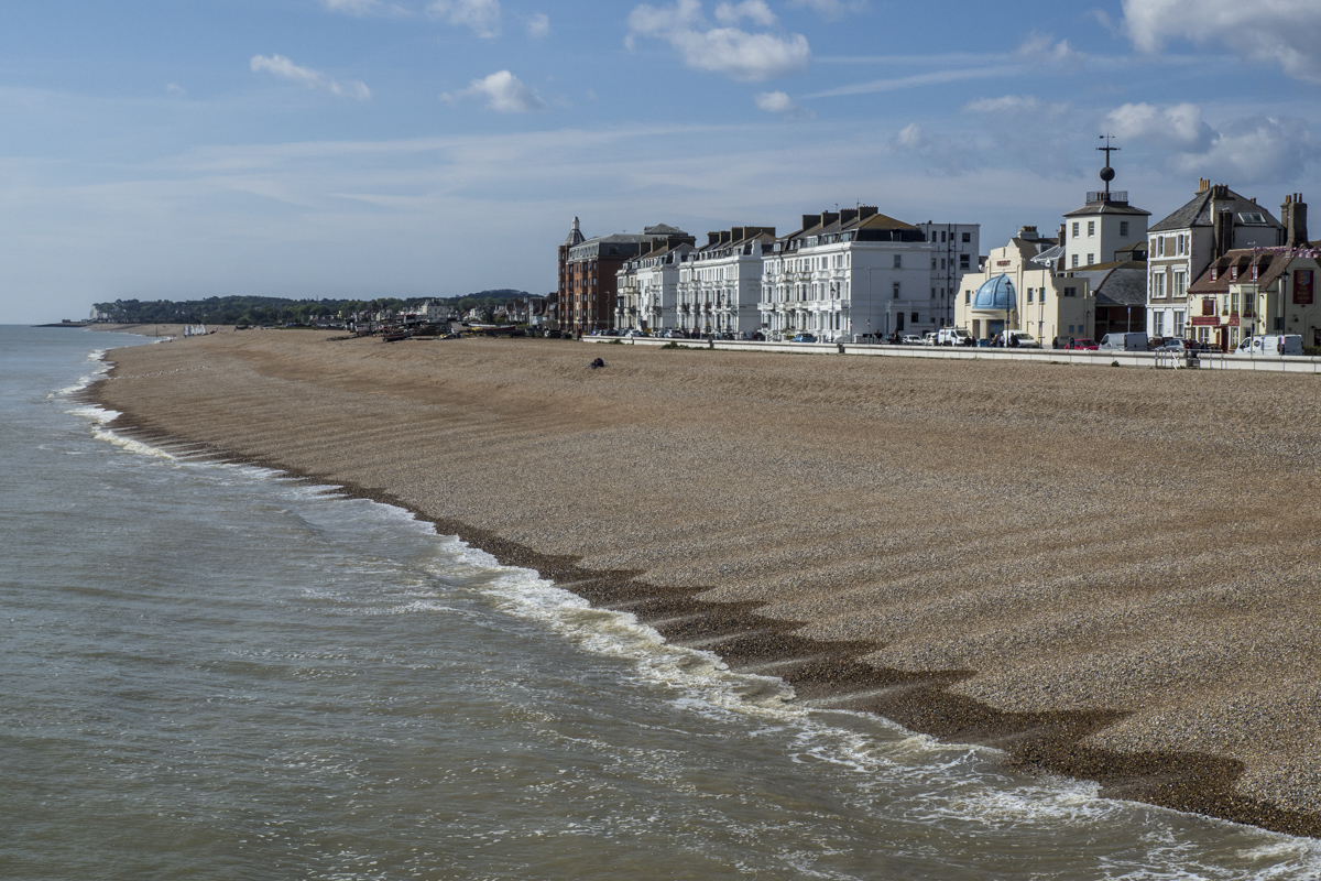 The Sea Front in Deal in Kent  5060320