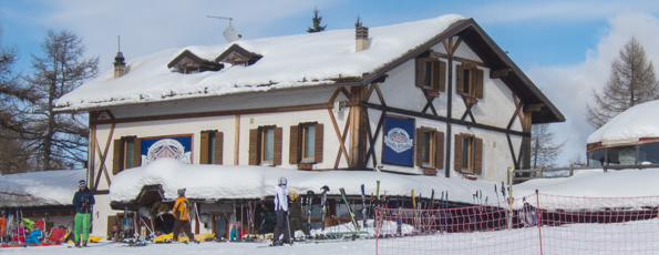 Folgaria - a Fun Place to Ski in Italy