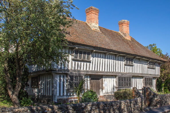 The Tudor House  in Margate, Thanet in Kent