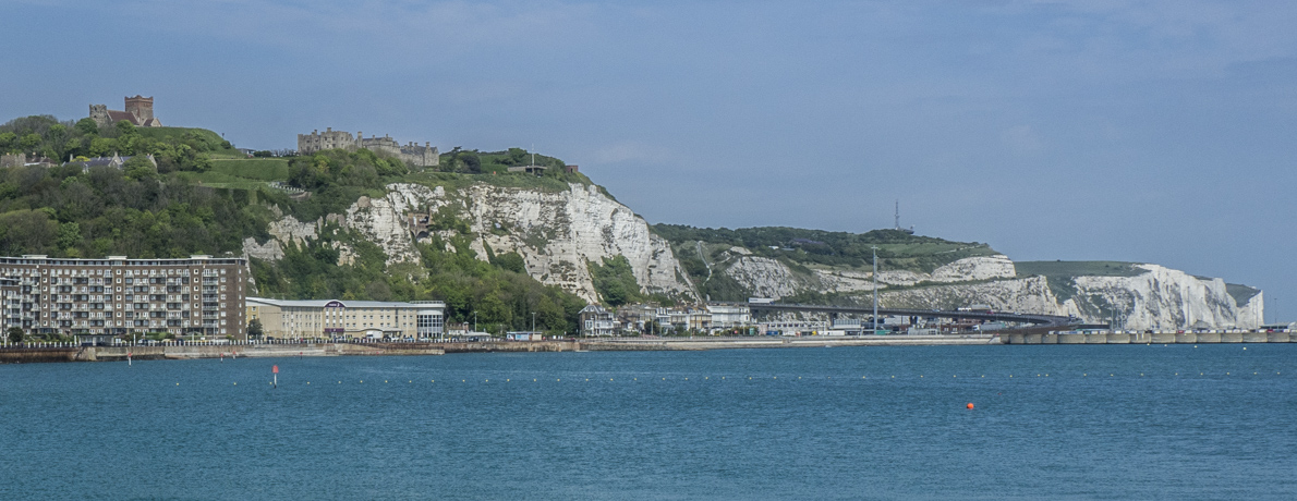 Highlights of Historic Dover