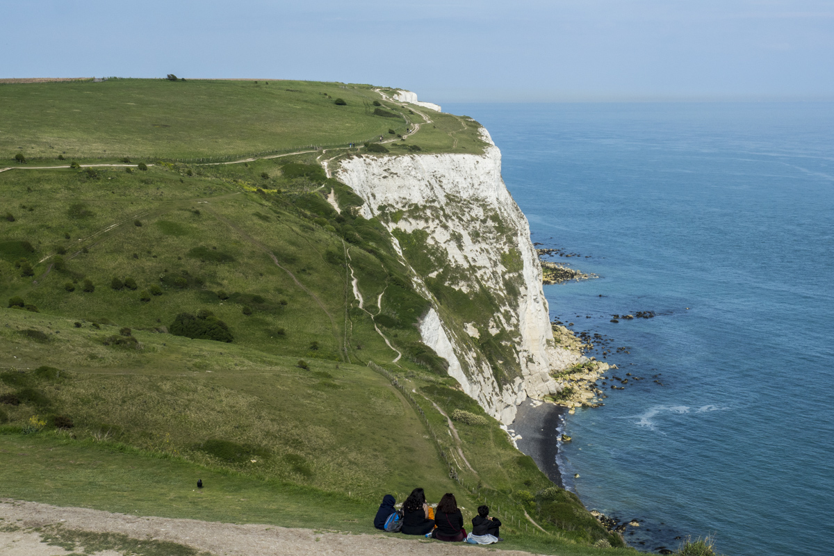The White Cliffs of Dover, Kent  5070804